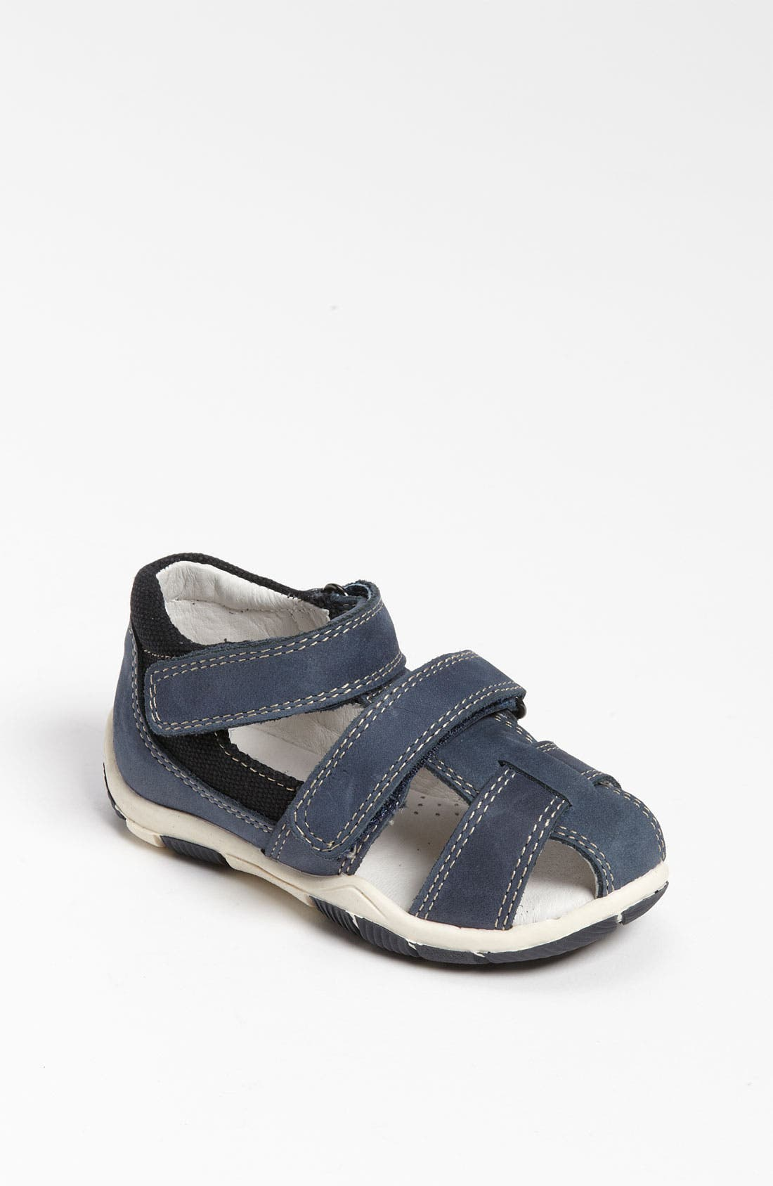 Alternate Image 1 Selected - Cole Haan 'Air Luca' Fisherman Sandal (Walker & Toddler)