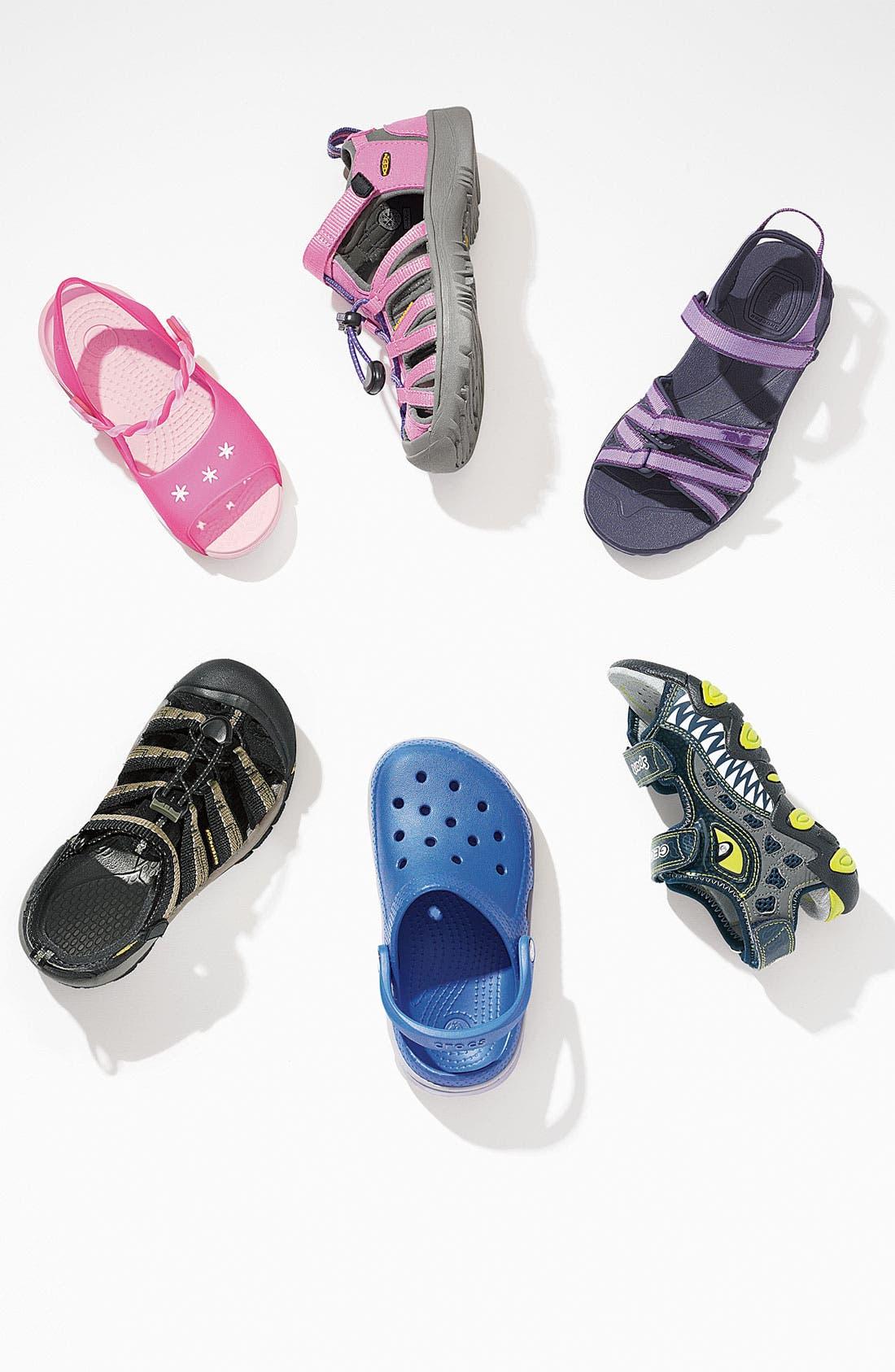 Alternate Image 5  - Keen 'Newport H2' Sandal (Baby & Walker)