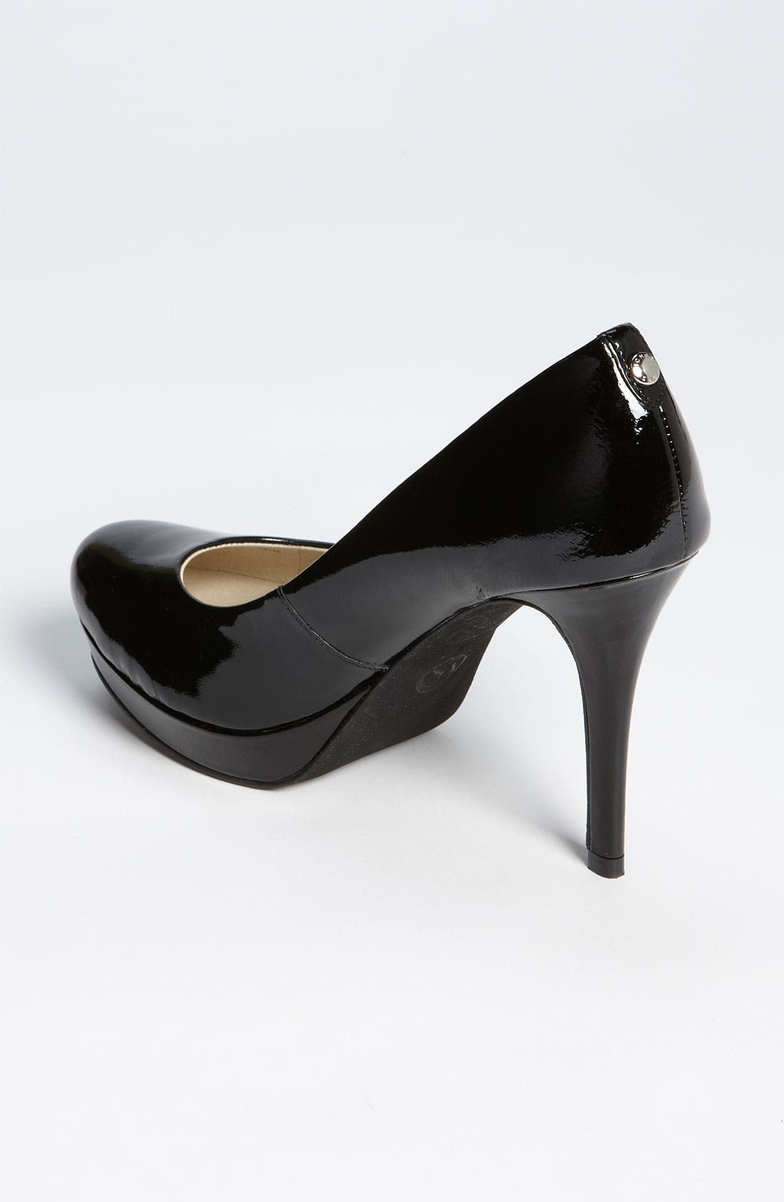 'Ionna' Pump,                             Alternate thumbnail 2, color,                             Black