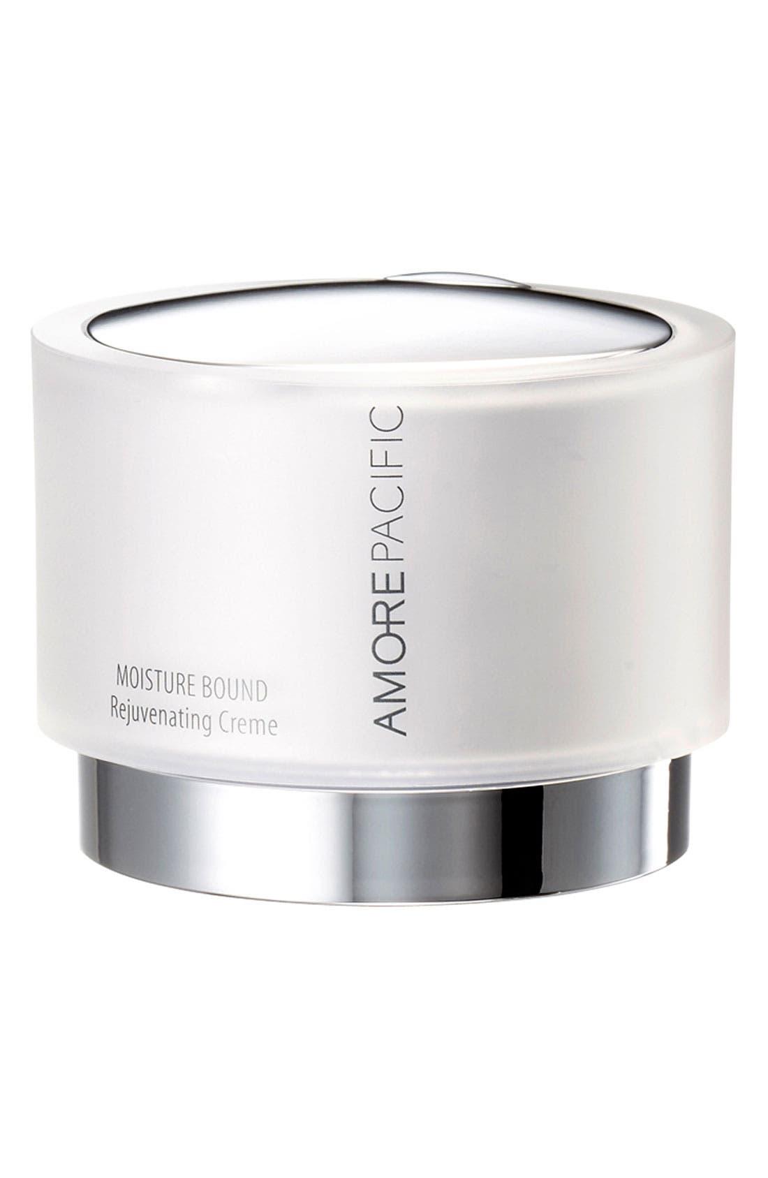 AMOREPACIFIC 'Moisture Bound' Rejuvenating Crème