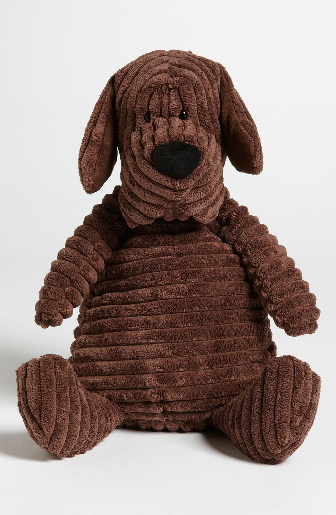 Alternate Image 1 Selected - Jellycat 'Cordy Roy Dog' Stuffed Animal