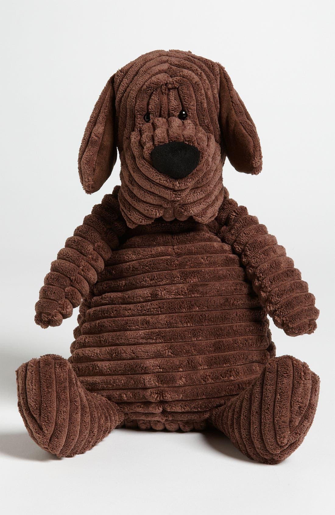 Main Image - Jellycat 'Cordy Roy Dog' Stuffed Animal