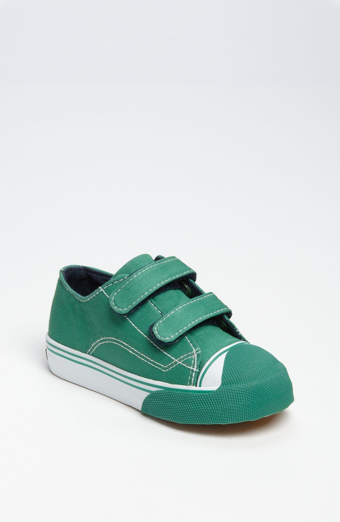 Alternate Image 1 Selected - Morgan & Milo 'Avery II' Sneaker (Walker & Toddler)