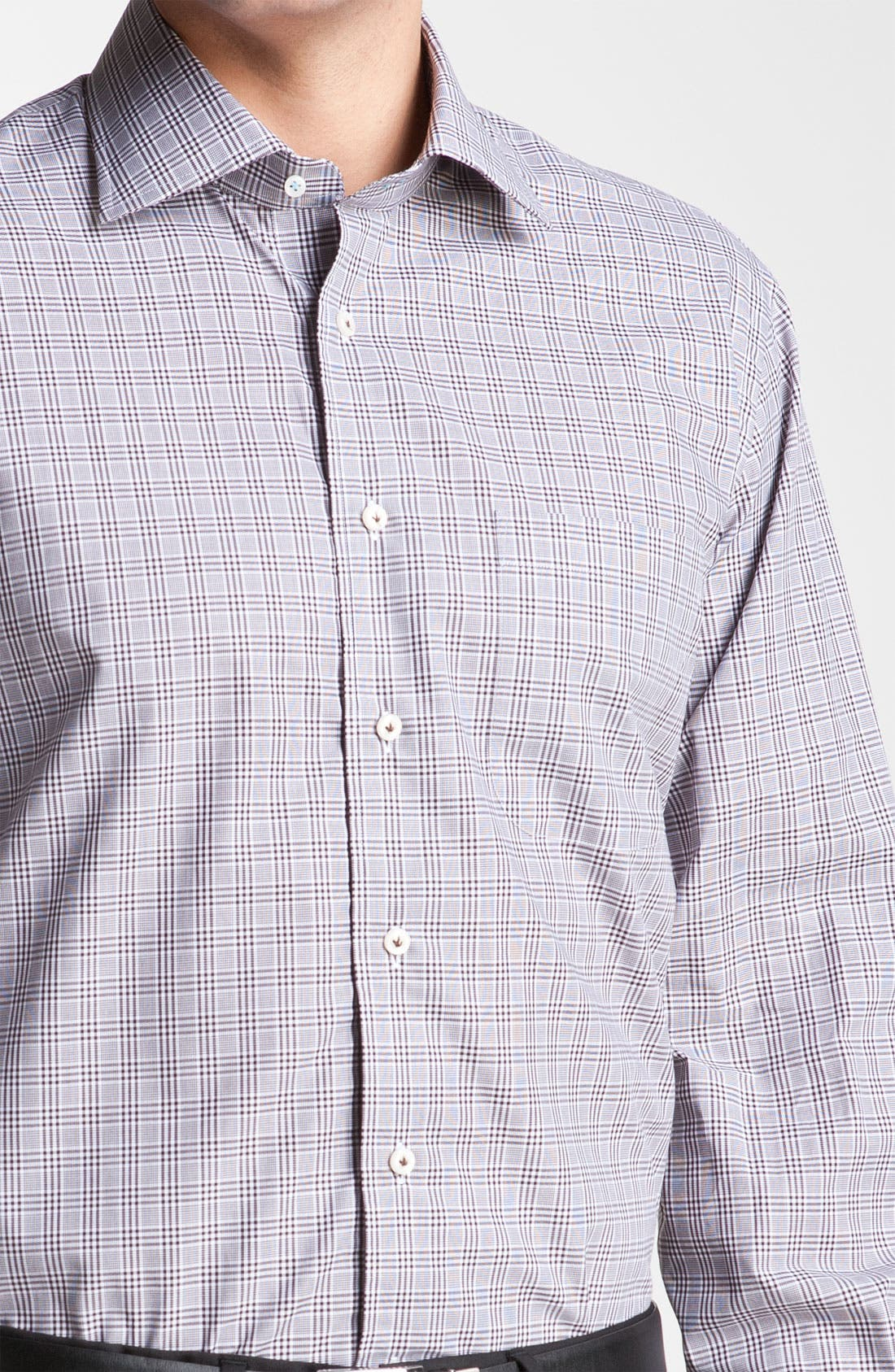 Alternate Image 3  - Peter Millar 'Glenn' Sport Shirt