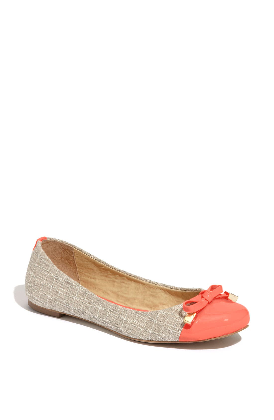 Alternate Image 1 Selected - kate spade new york 'heather' flat