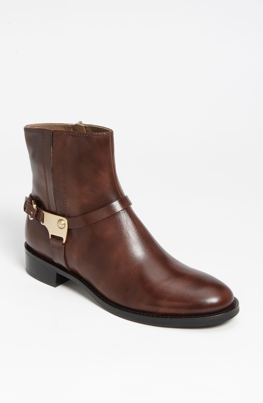 Alternate Image 1 Selected - ECCO 'Hobart Harness Buckle' Boot