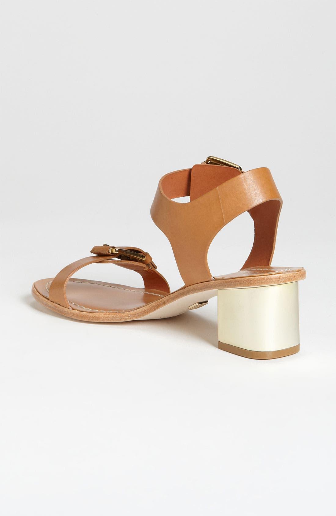 Alternate Image 2  - Pour la Victoire 'Ilissa' Sandal