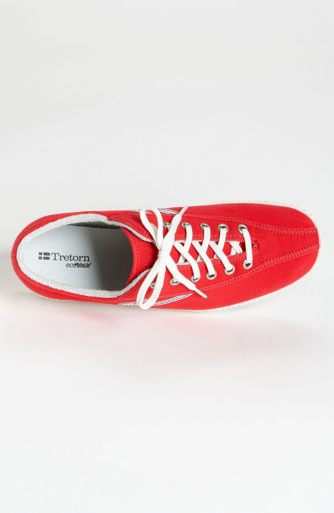 Alternate Image 3  - Tretorn 'Nylite' Sneaker