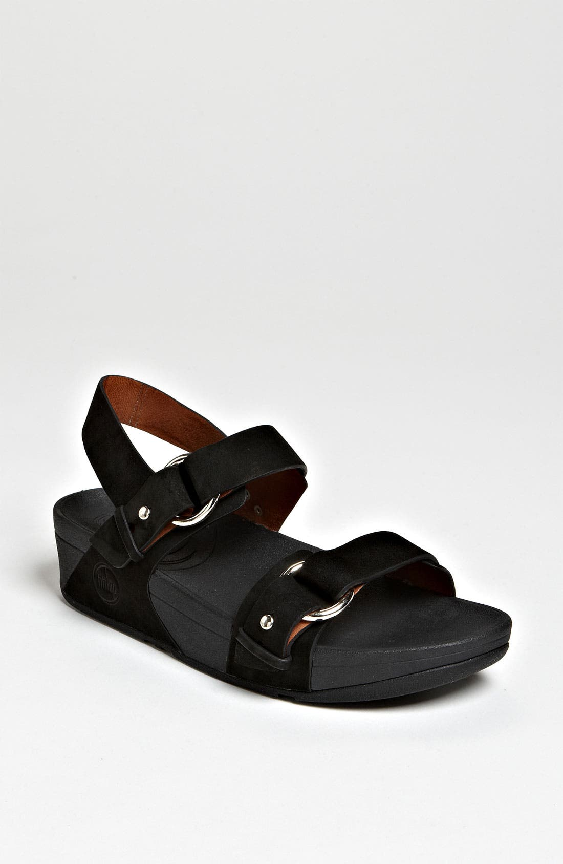 Alternate Image 1 Selected - FitFlop 'Via™ Bar' Sandal