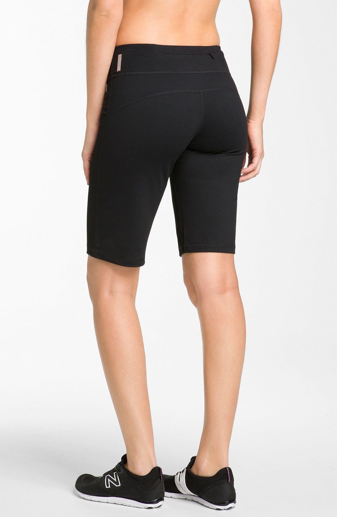 Alternate Image 2  - Zella 'Balance 2' Shorts