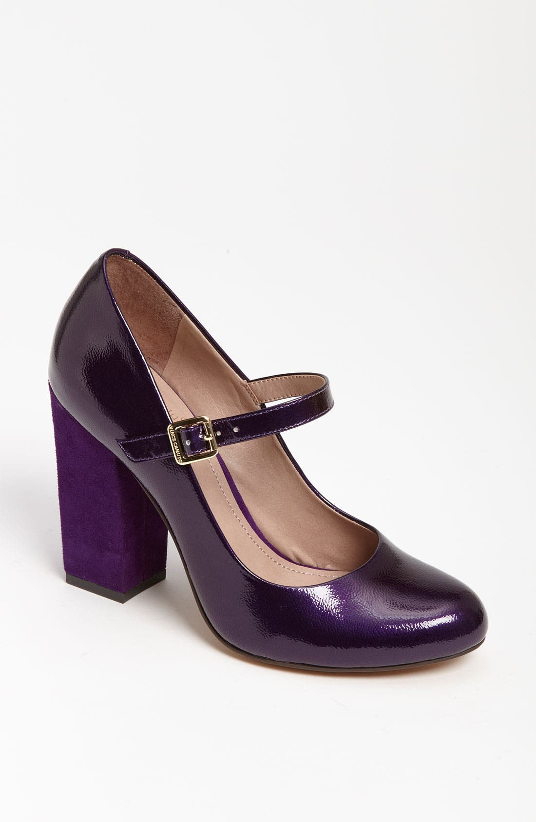 Alternate Image 1 Selected - Vince Camuto 'Vionet' Pump