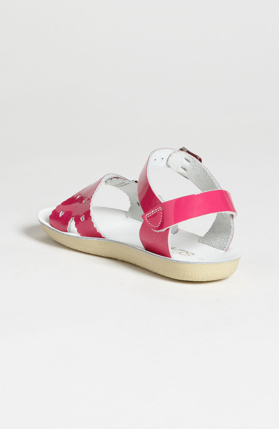 Alternate Image 2  - Salt Water Sandals by Hoy 'Sweetheart' Sandal (Walker, Toddler & Little Kid)