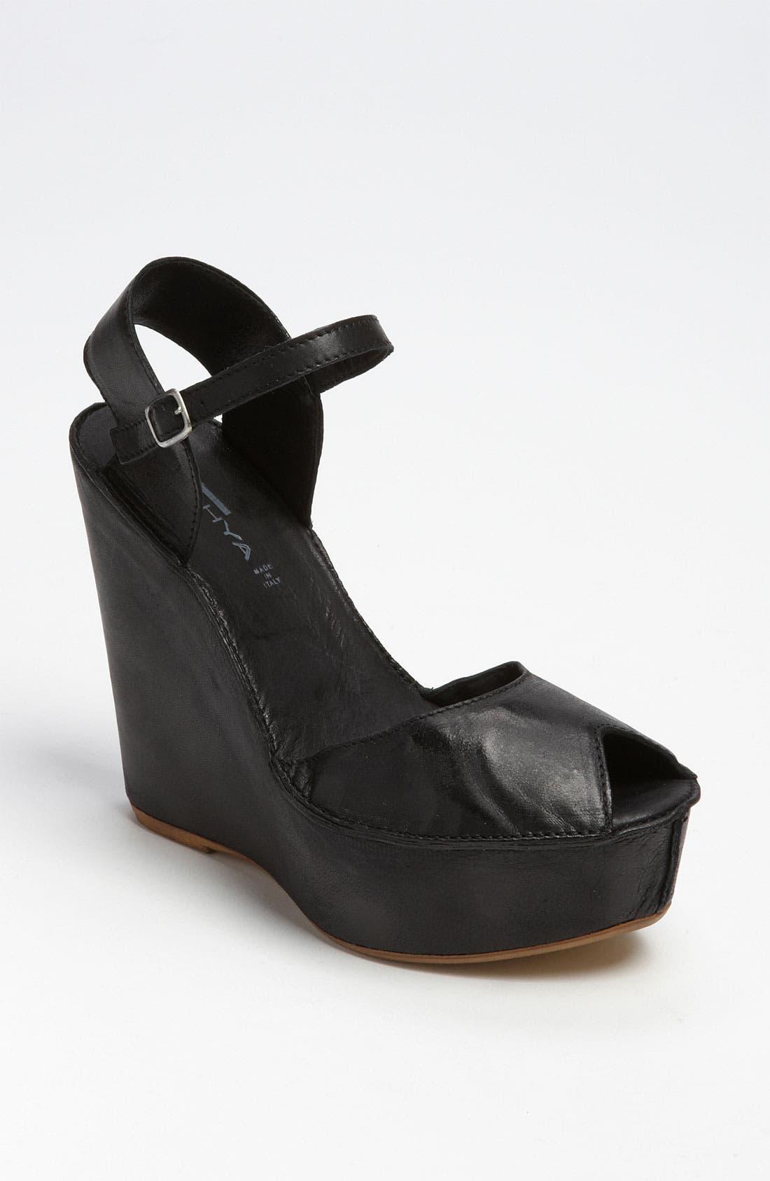 Alternate Image 1 Selected - Sophya 'PE7359' Sandal
