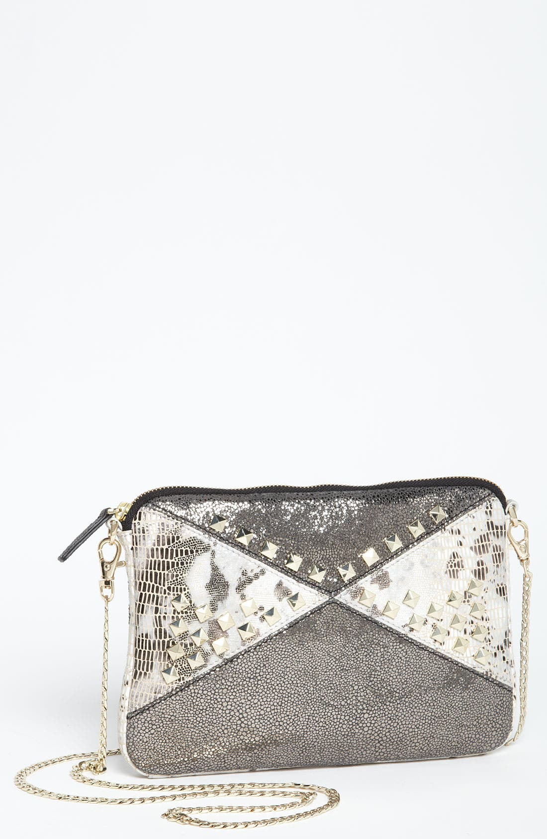 Main Image - Vintage Reign 'Rocky' Crossbody Bag
