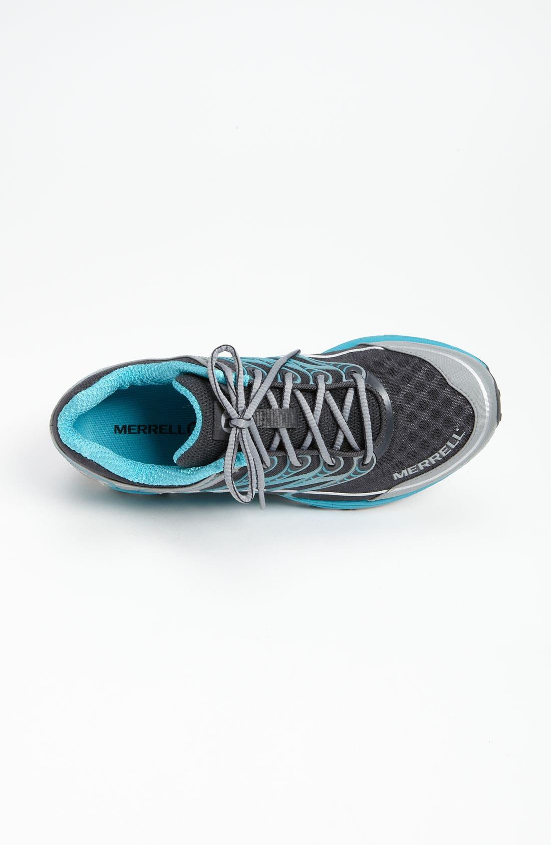 Alternate Image 3  - Merrell 'Mix Master Road Glide' Running Shoe (Women)