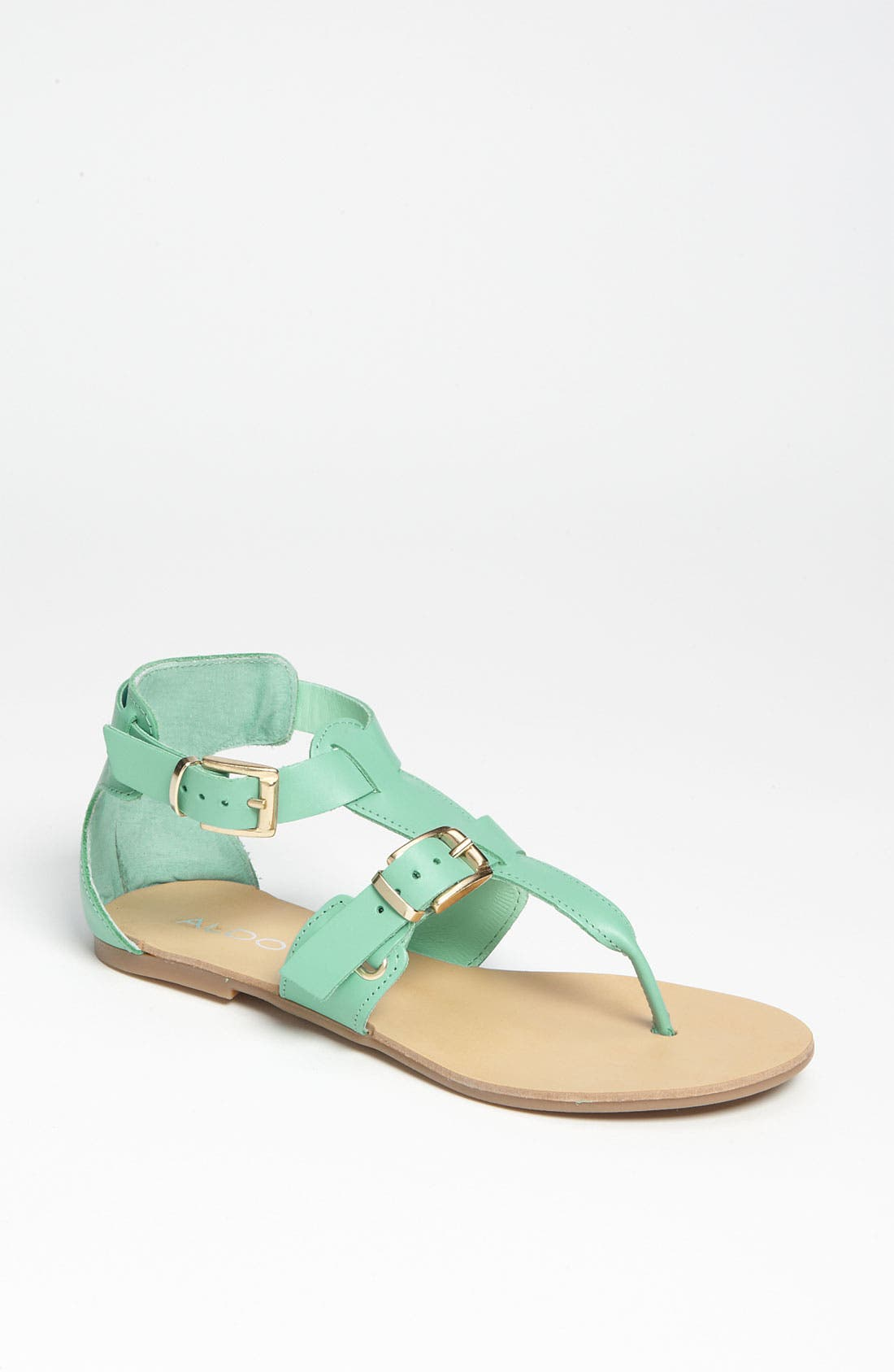 Alternate Image 1 Selected - ALDO 'Tossie' Sandal