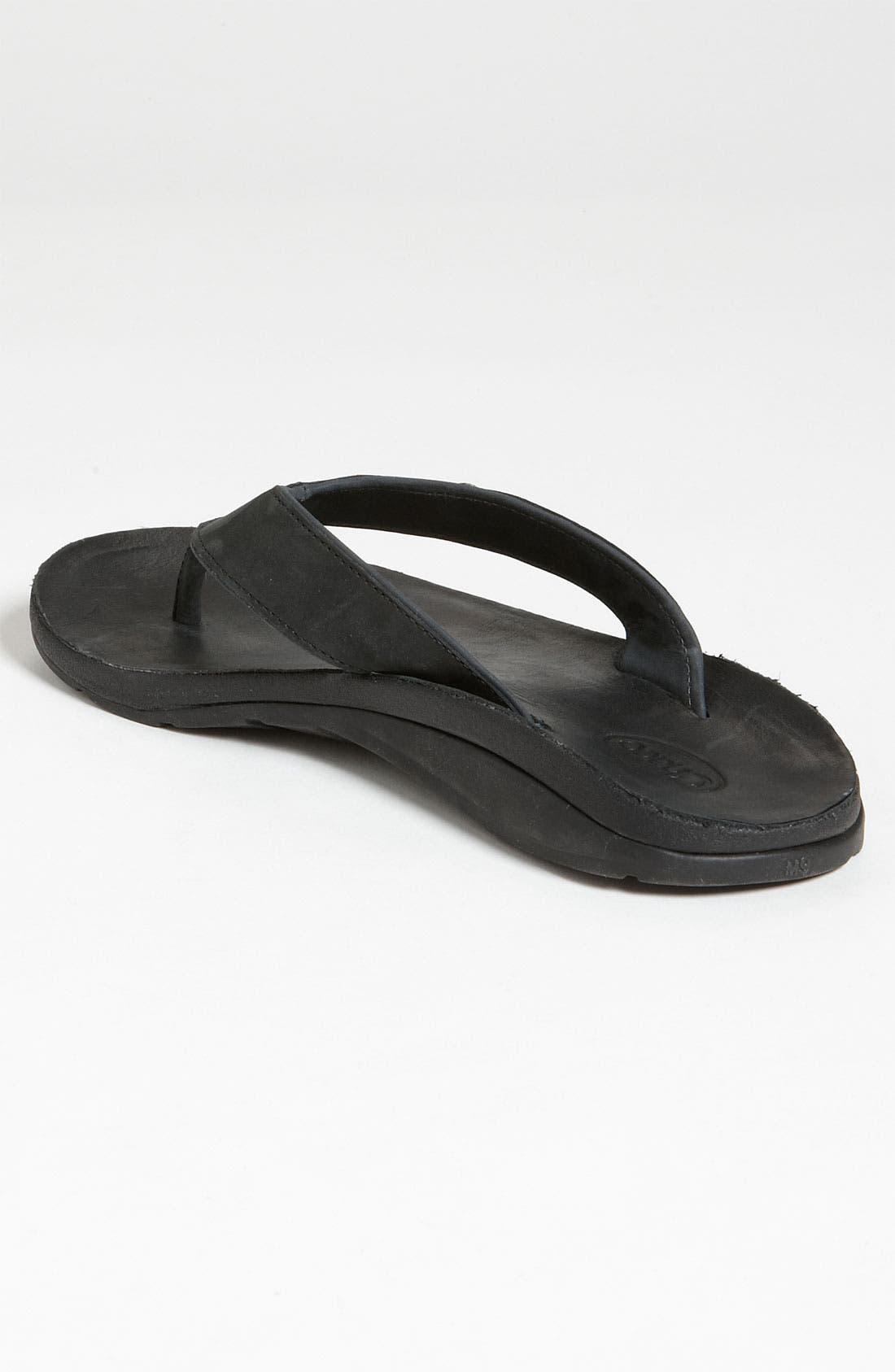 Alternate Image 2  - Chaco 'Cordonazo' Flip Flop