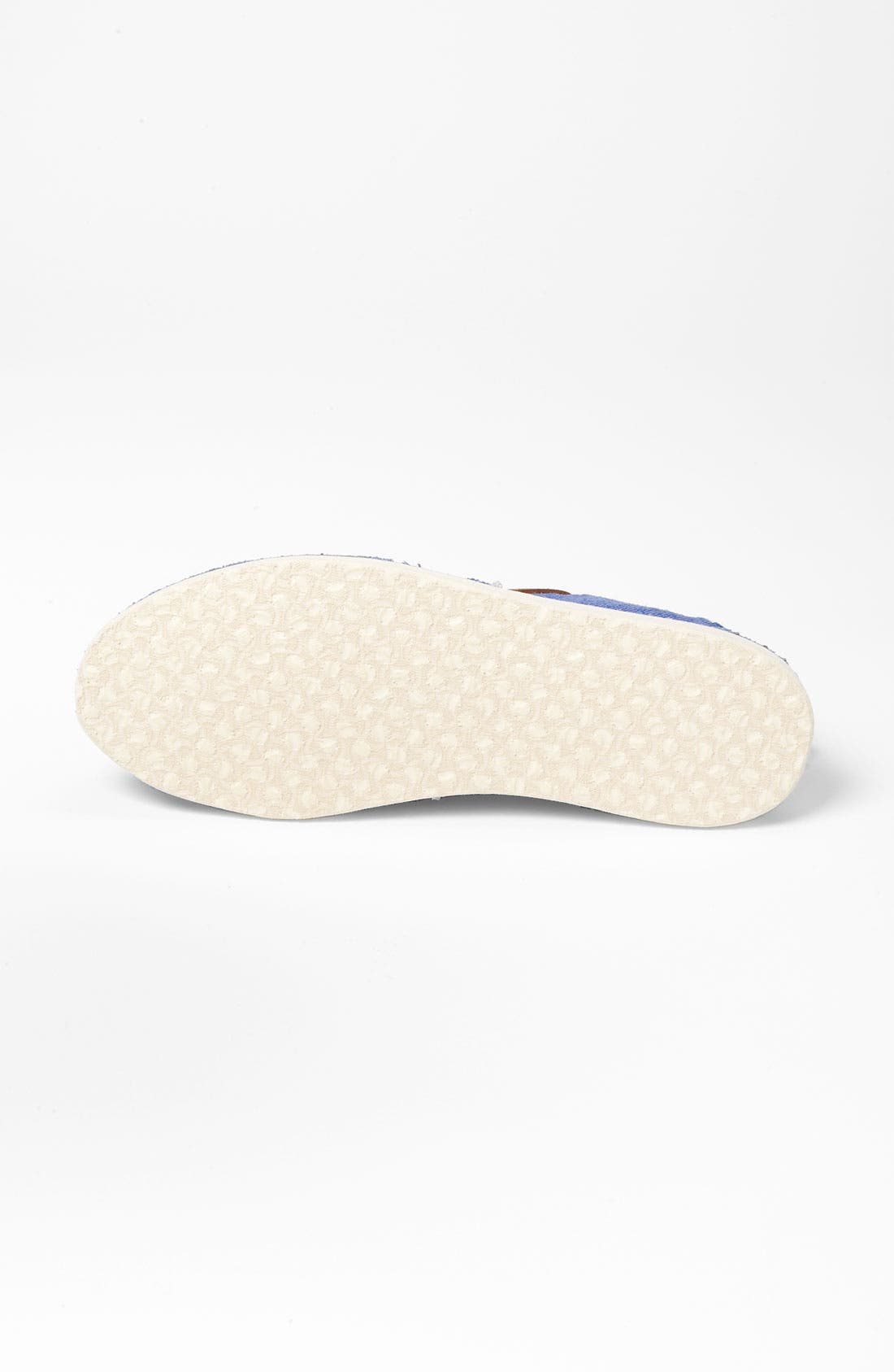 Alternate Image 4  - TOMS 'Bimini' Slip-On (Women)