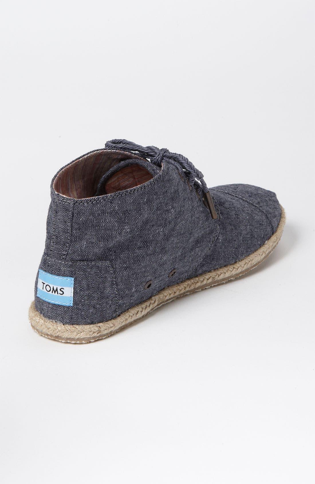 Alternate Image 2  - TOMS 'Botas Desert - Bristol' Boot (Women)
