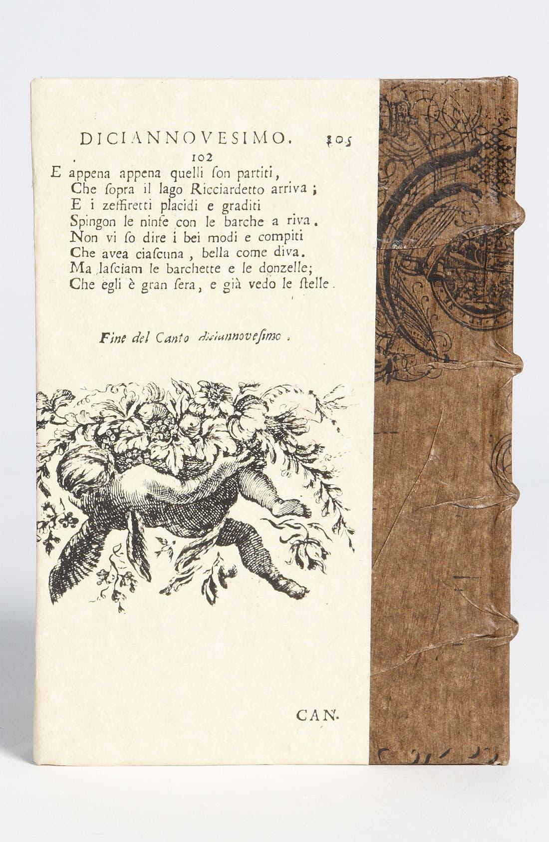 Alternate Image 2  - 'Bold Gothic' Sketchbook