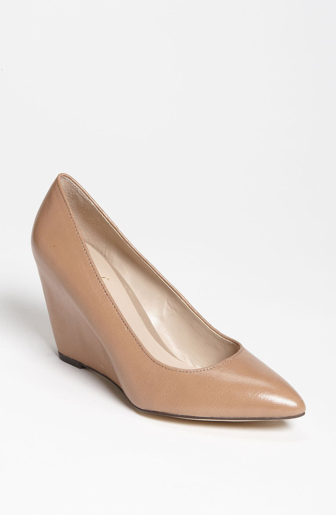 Alternate Image 1 Selected - Franco Sarto 'Impell' Pump