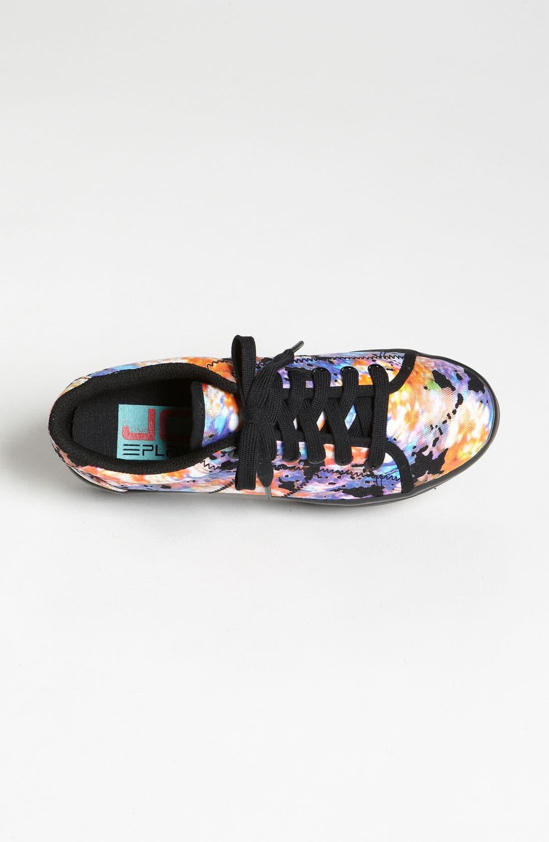 Alternate Image 3  - Jeffrey Campbell 'Zomg' Sneaker