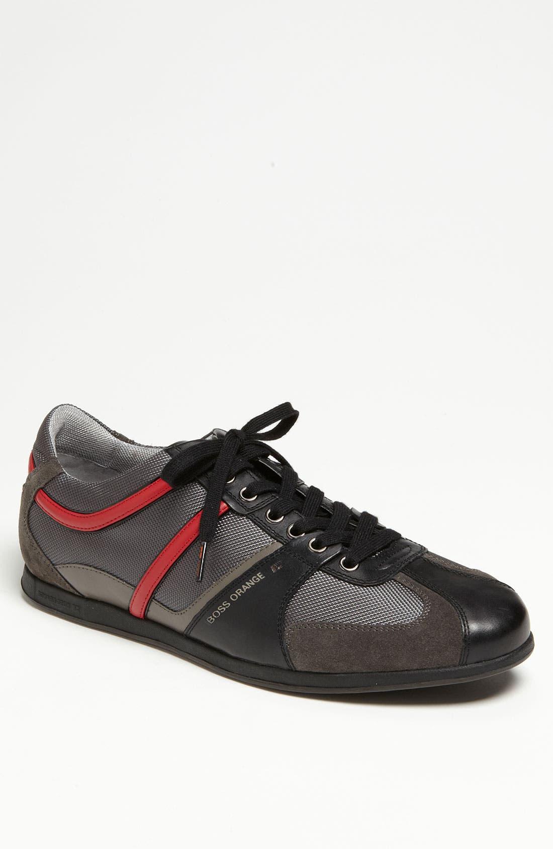 Alternate Image 1 Selected - BOSS Orange 'Simbad IV' Sneaker