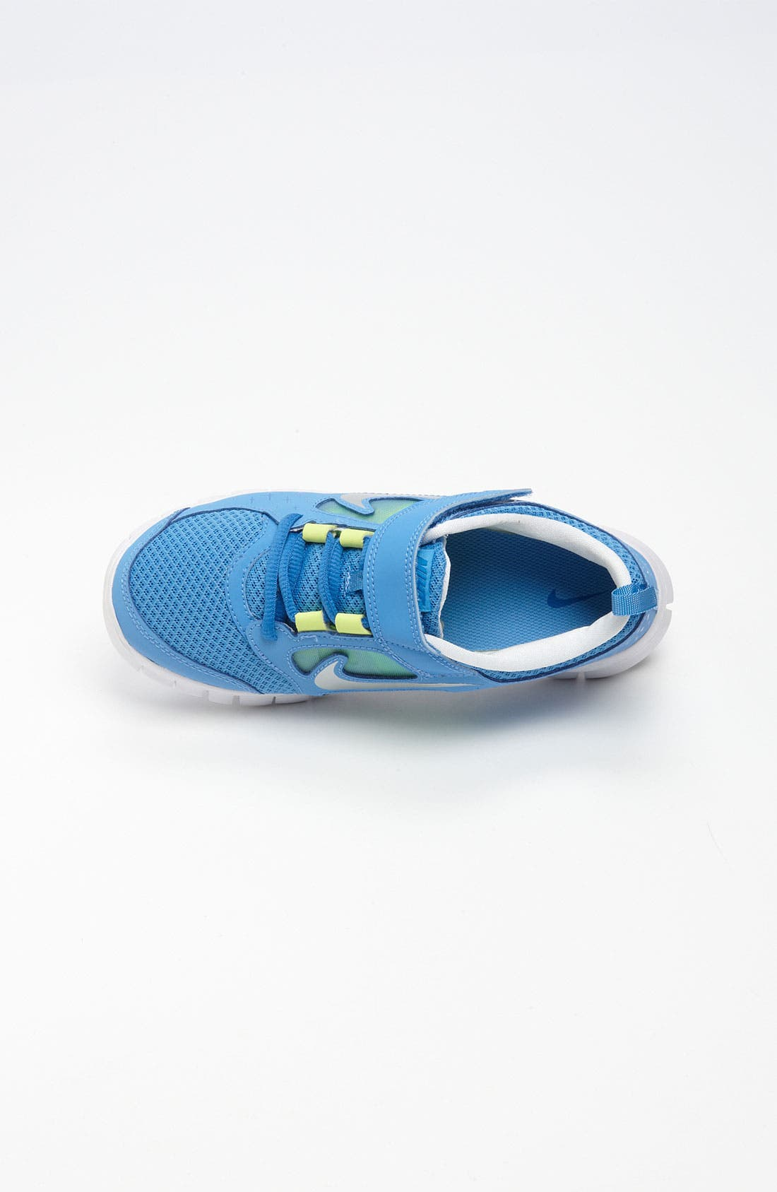 Alternate Image 3  - Nike 'Free Run 3' Sneaker (Baby, Walker, Toddler & Little Kid)