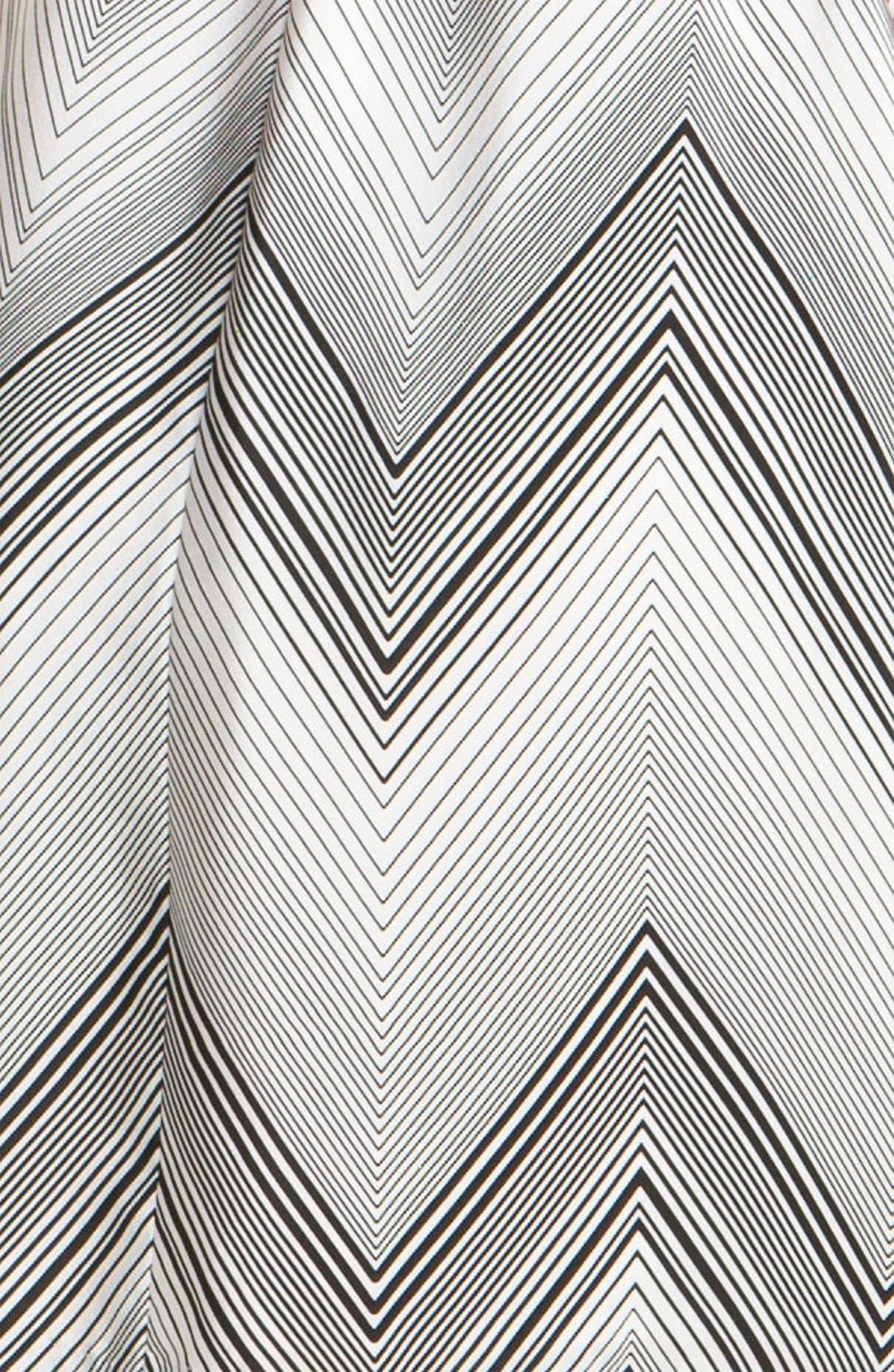 Alternate Image 3  - Trina Turk 'Thistle' Sleeveless Dress