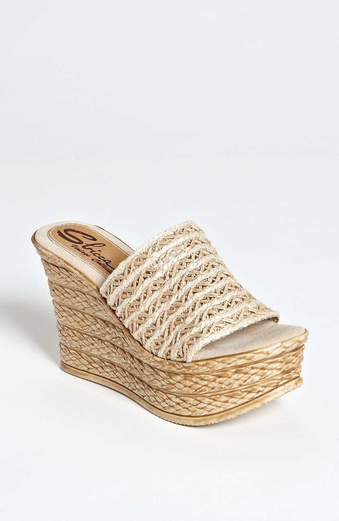 Main Image - Sbicca 'Cabana' Sandal
