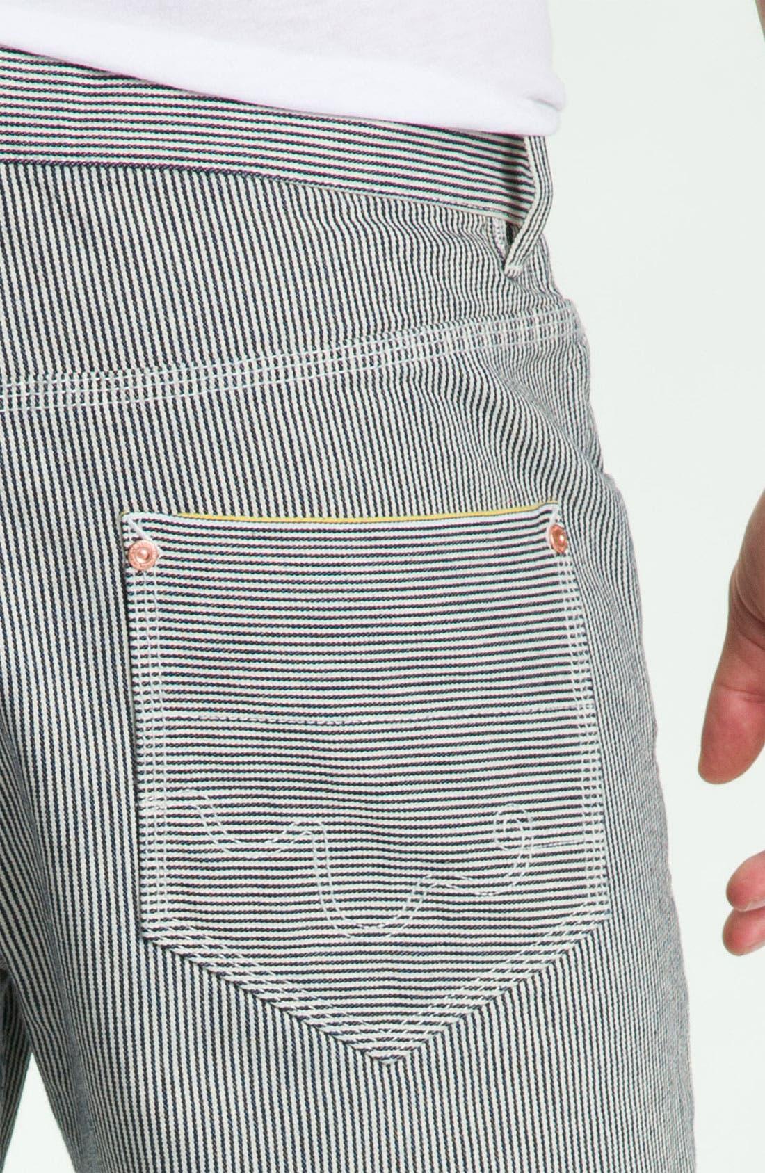 Alternate Image 3  - WeSC 'Conway' Shorts