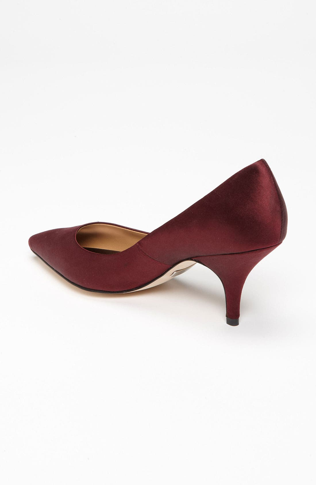 Alternate Image 2  - Badgley Mischka 'Monika II' Pump