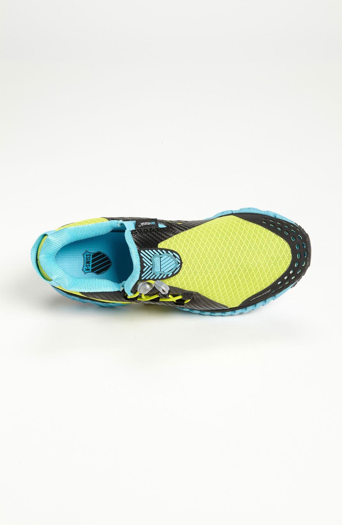 Alternate Image 3  - K-Swiss 'Kwicky QT2' Running Shoe (Women)