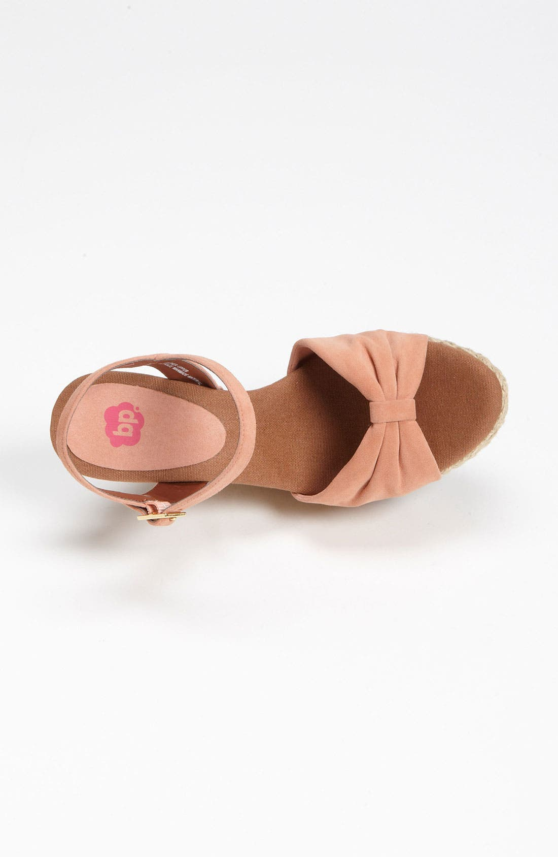 Alternate Image 3  - BP 'Calypso' Wedge Sandal