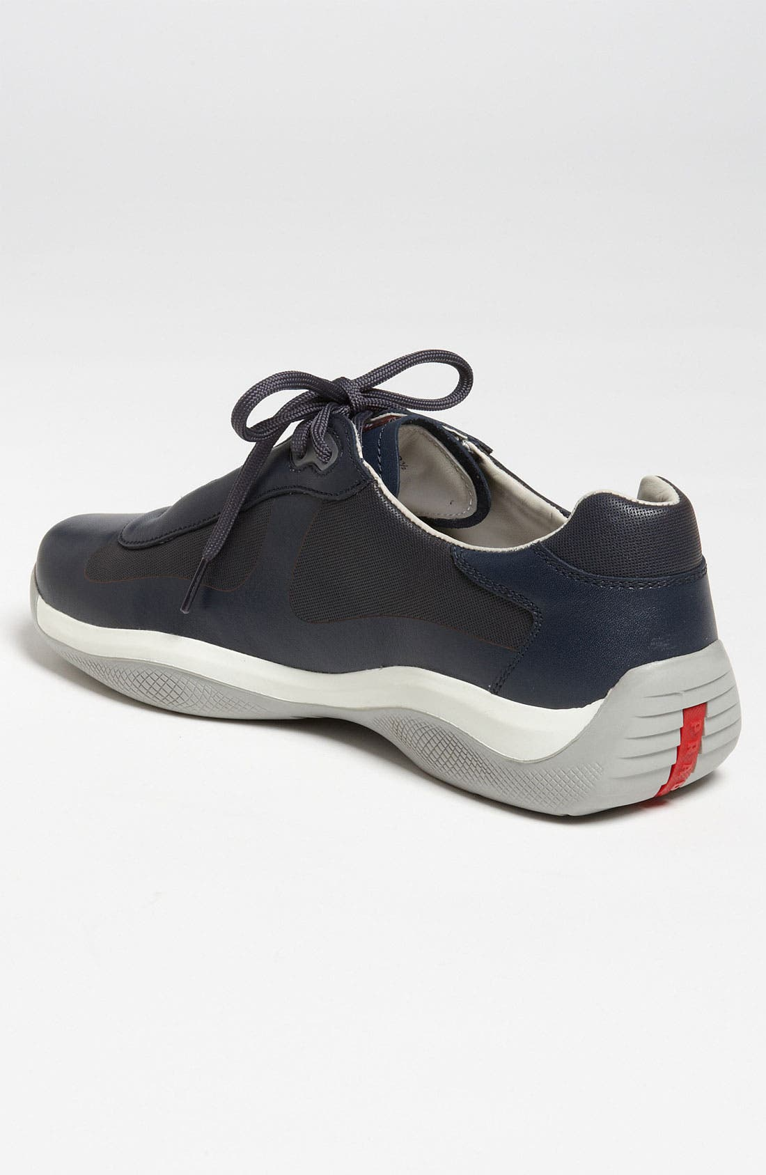 Alternate Image 2  - Prada Leather Sneaker