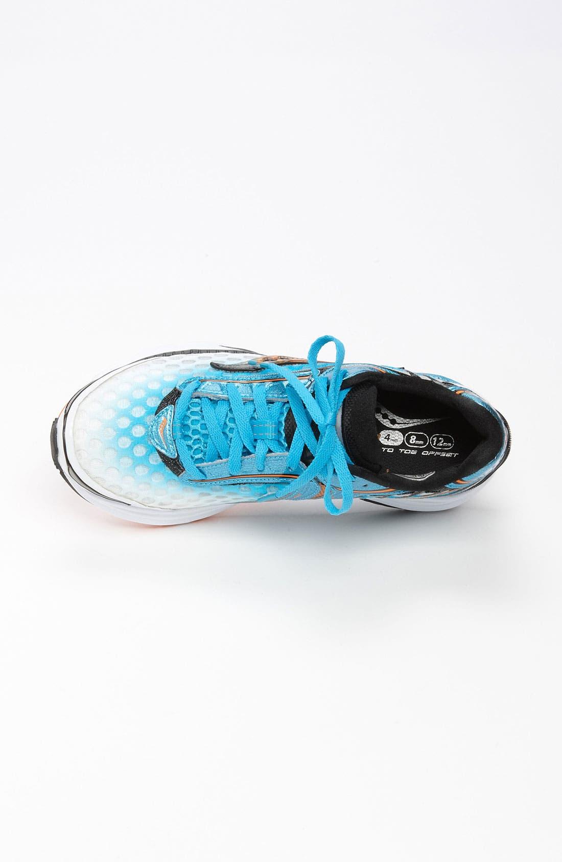 Alternate Image 3  - Saucony 'PowerGrid Cortana' Running Shoe (Women)