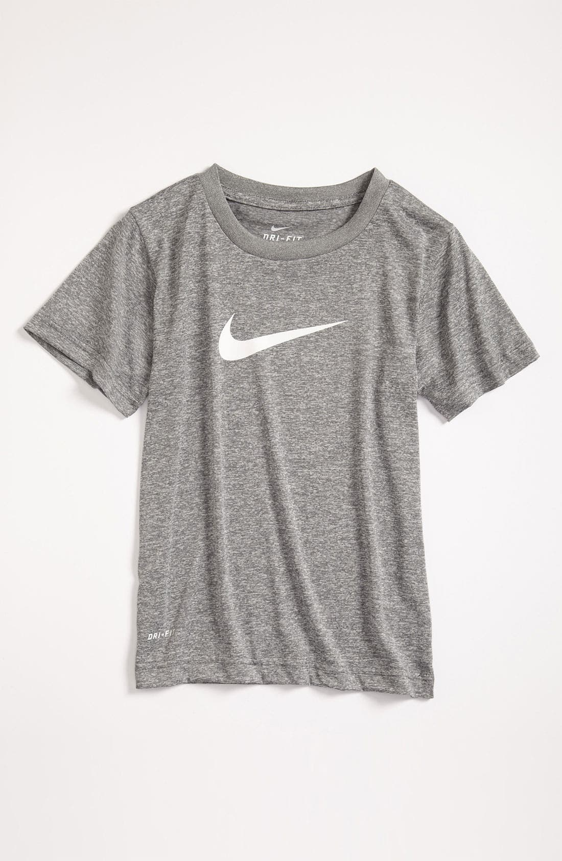 Main Image - Nike 'Legend' Dri-FIT T-Shirt (Little Boys)