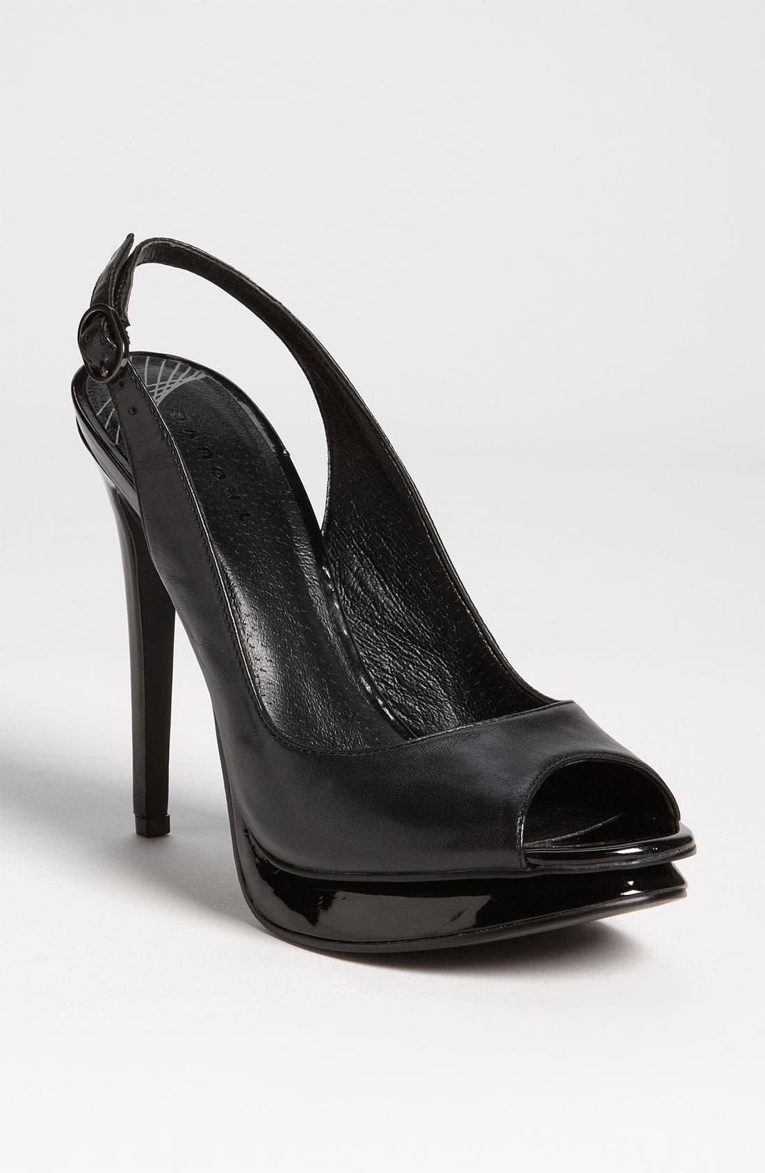 Main Image - Trouvé 'Molly' Sandal