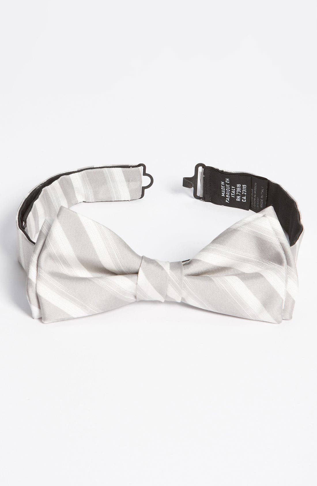Alternate Image 1 Selected - BOSS Black Bow Tie