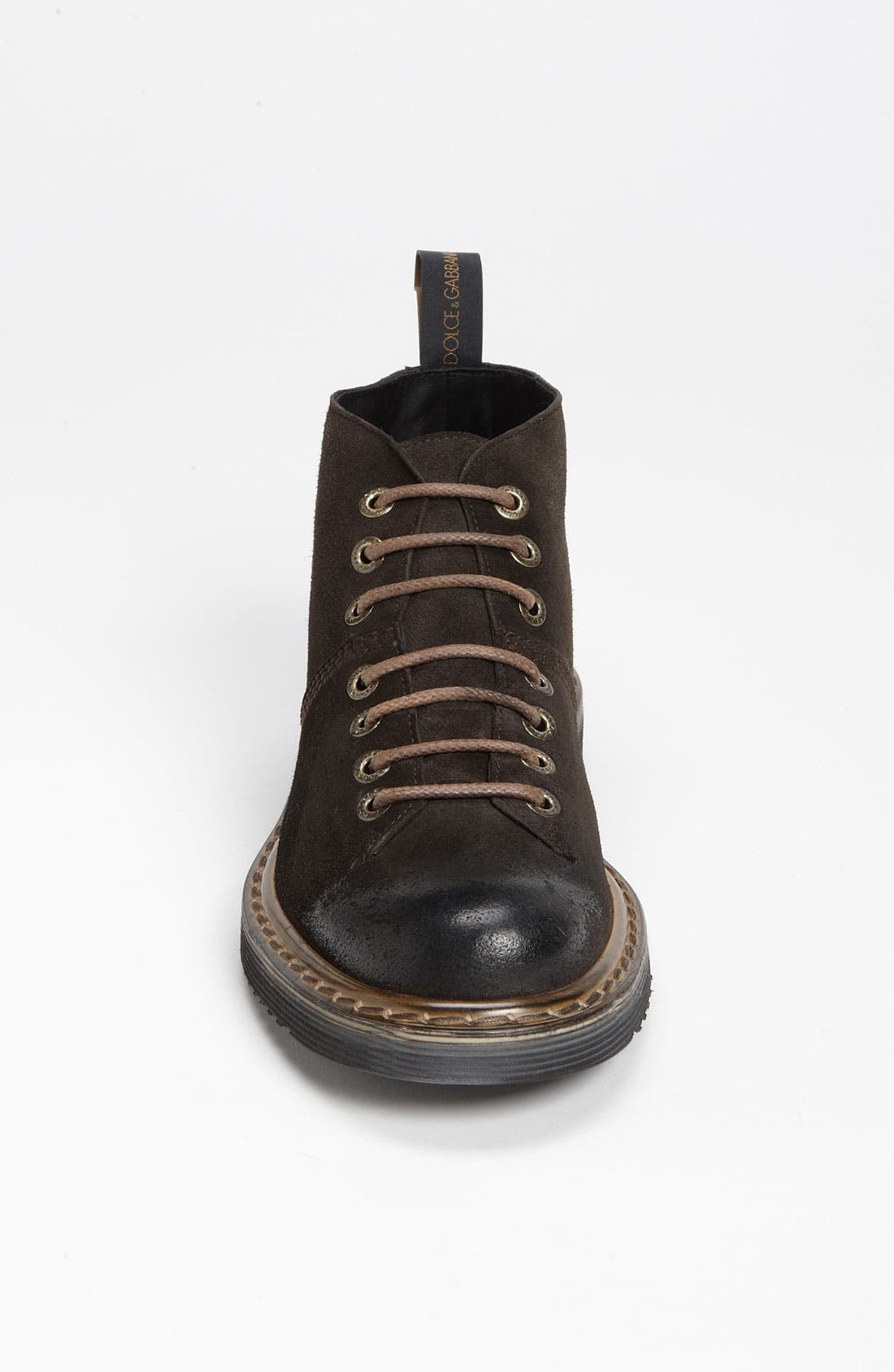 Alternate Image 3  - Dolce&Gabbana Hiking Boot