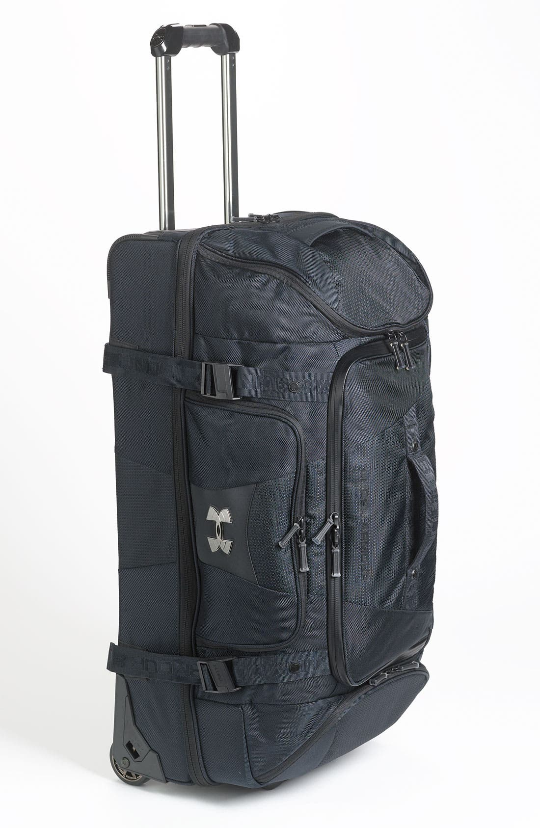 Alternate Image 4  - Under Armour 'Elite' Rolling Duffel Bag