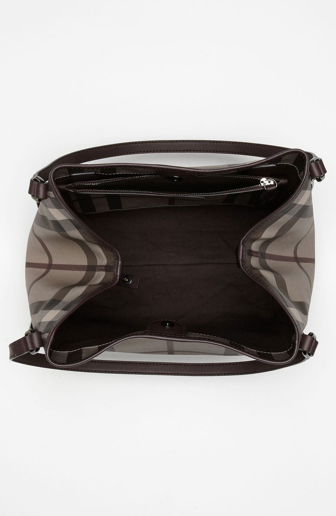 Alternate Image 3  - Burberry 'Smoked Check' Tote