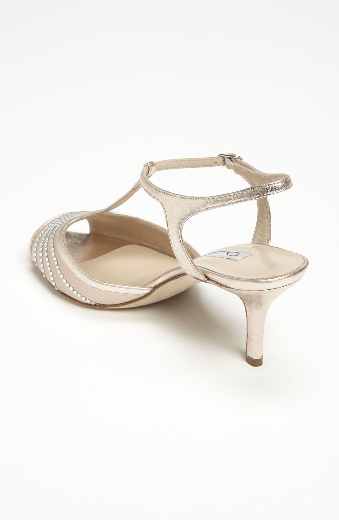 Alternate Image 2  - Oscar de la Renta 'Sienna' Sandal