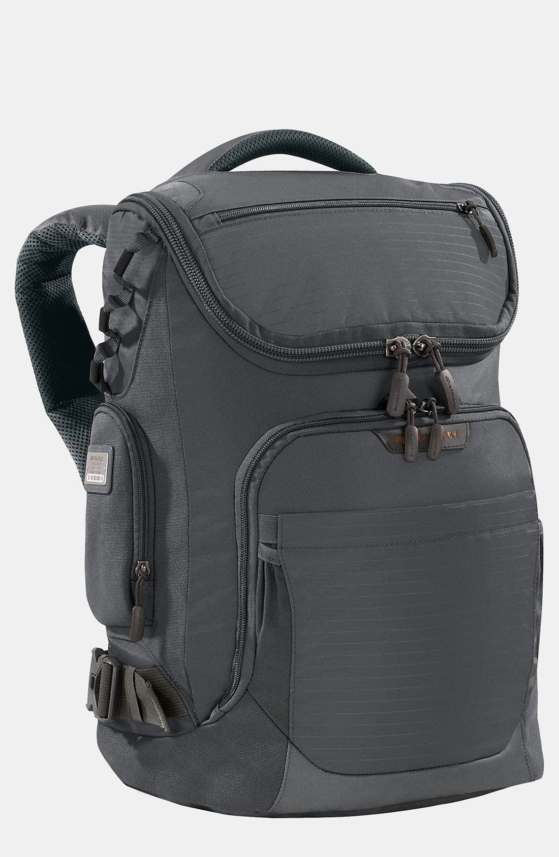 Alternate Image 1 Selected - Briggs & Riley 'Excursion' Backpack
