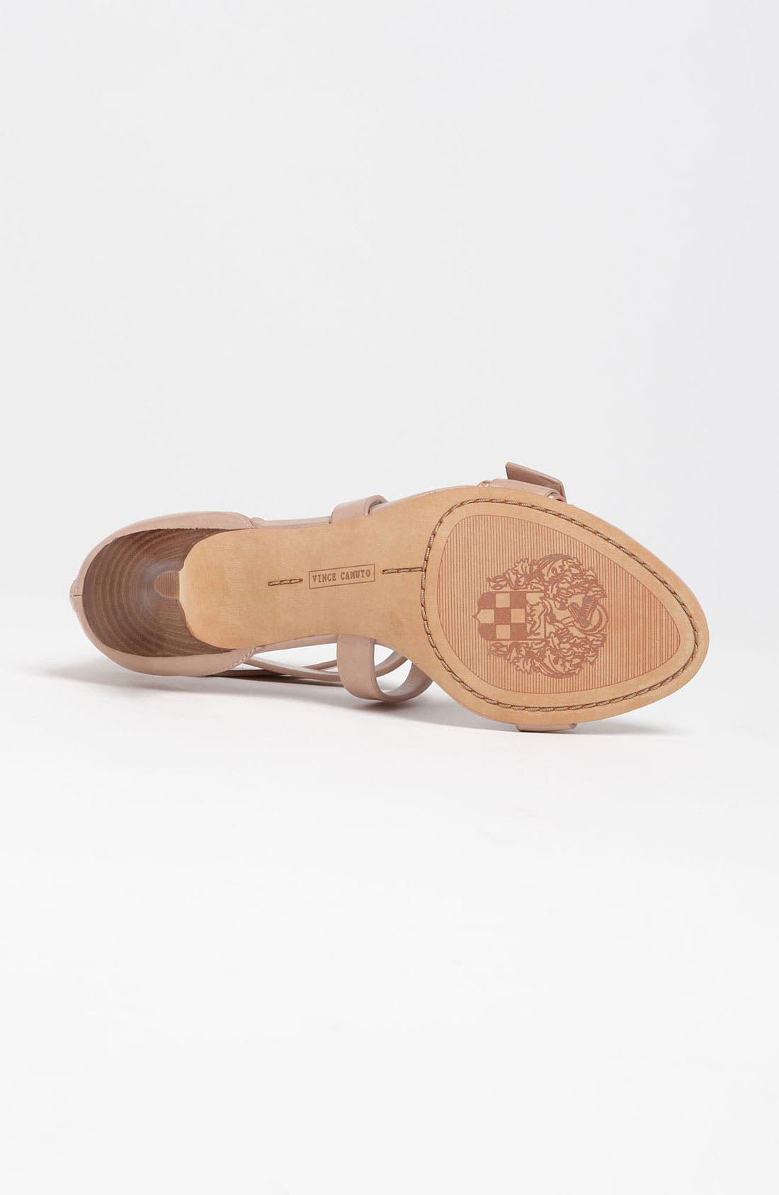 Alternate Image 3  - Vince Camuto 'Tessem' Sandal