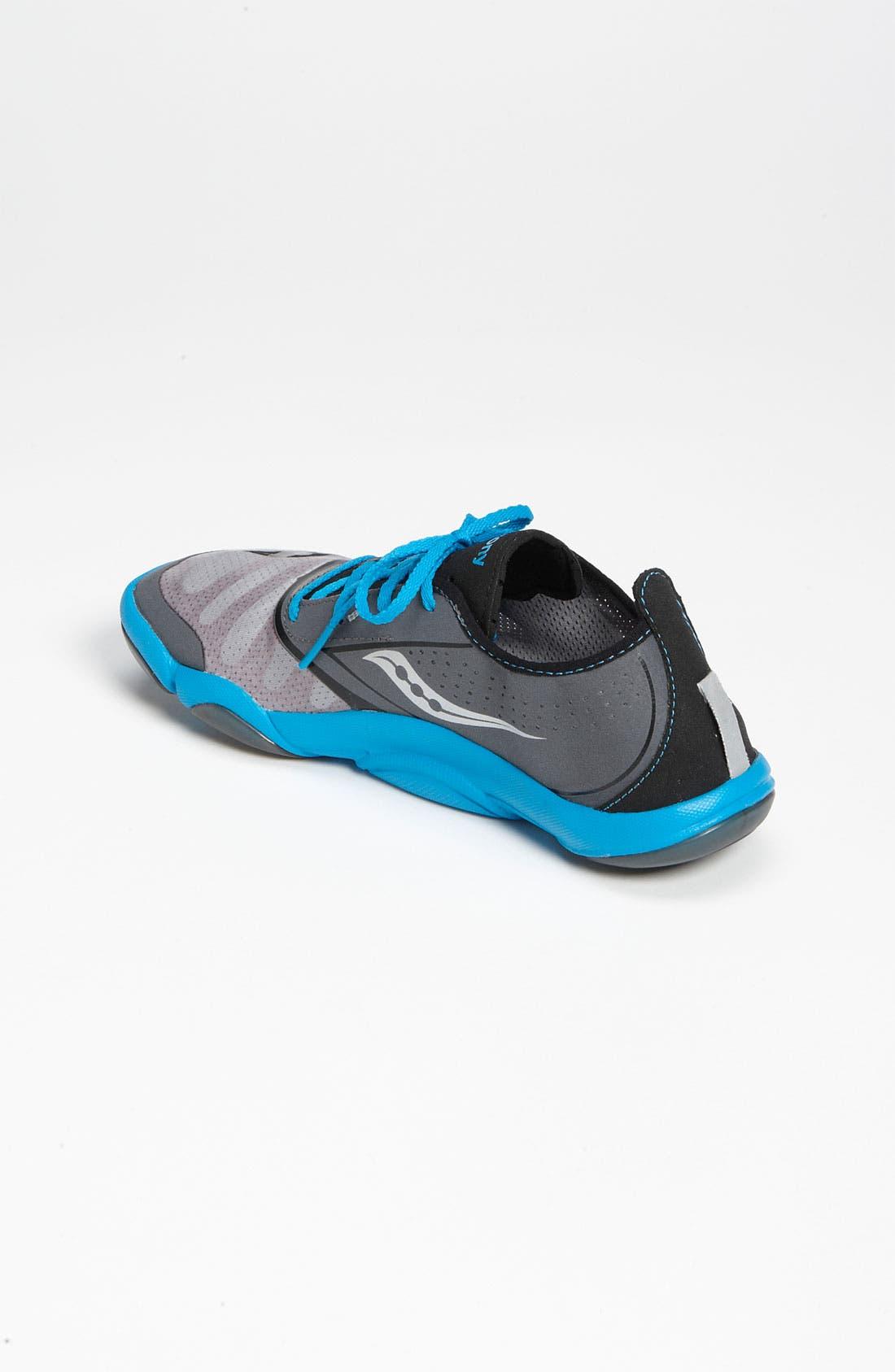 Alternate Image 2  - Saucony 'Hattori' Running Shoe (Women)