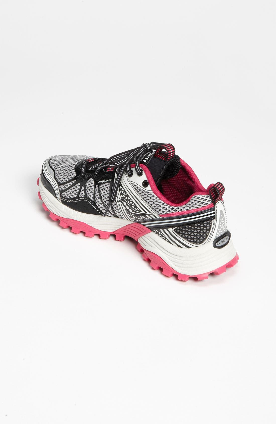 Alternate Image 2  - Saucony 'ProGrid Xodus 3.0' Running Shoe (Women)