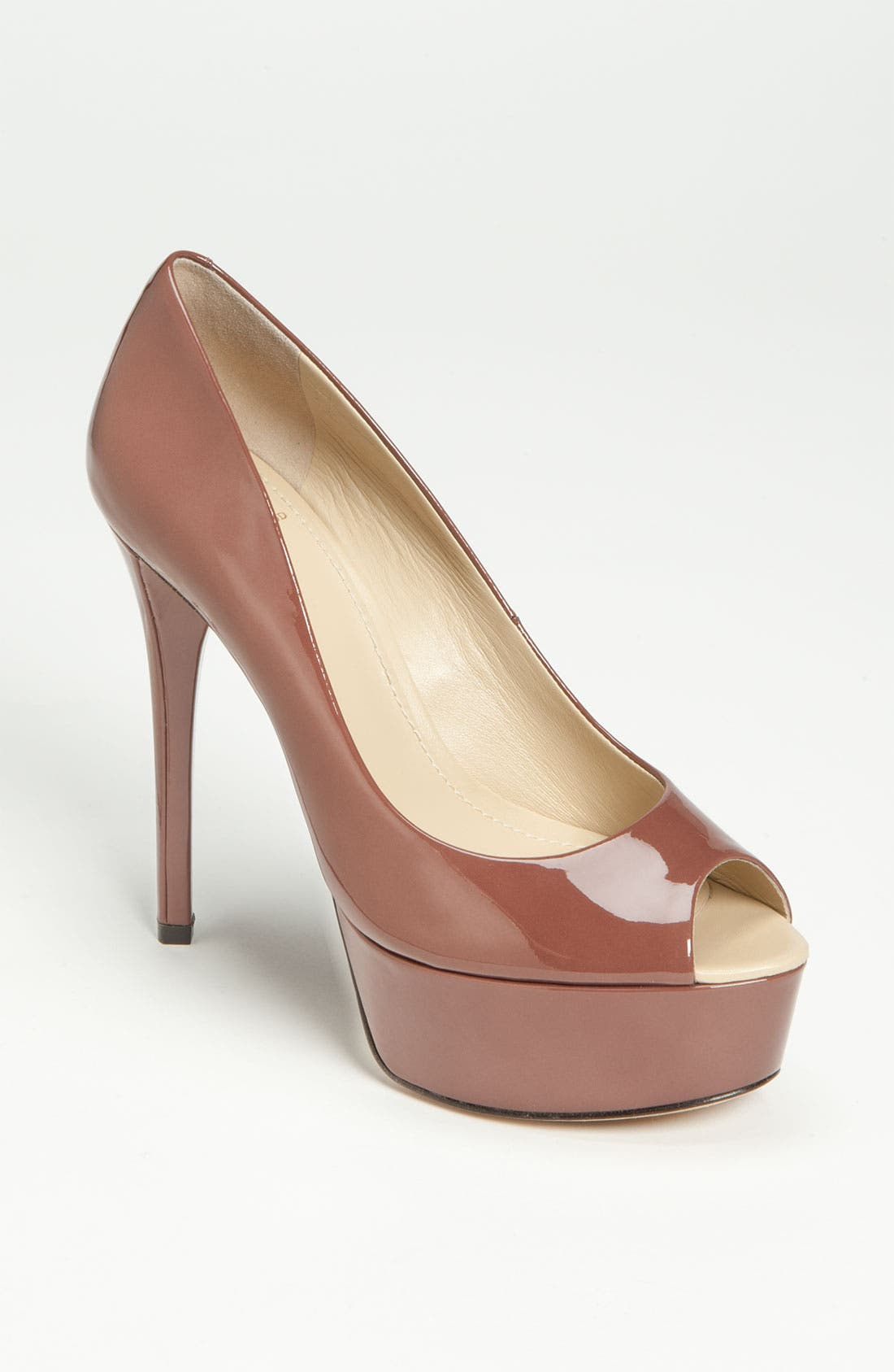 Alternate Image 1 Selected - B Brian Atwood 'Bambola' Pump