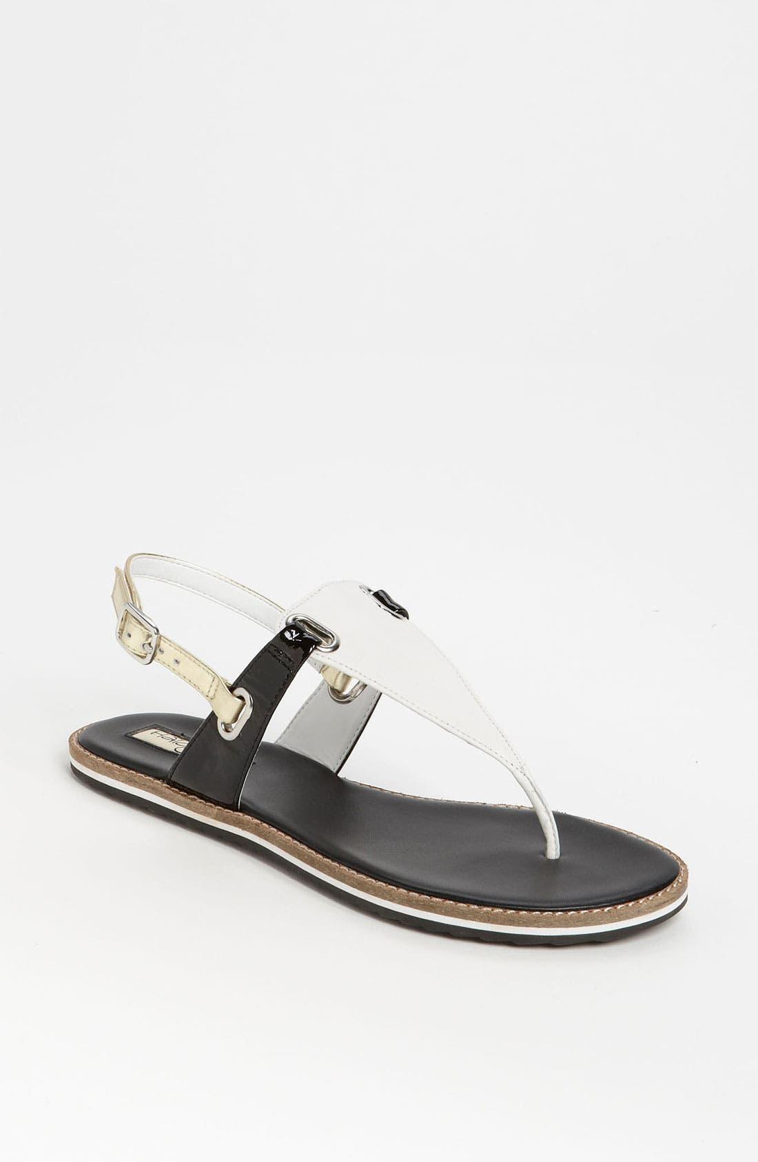 Main Image - Halogen® 'Risa' Sandal