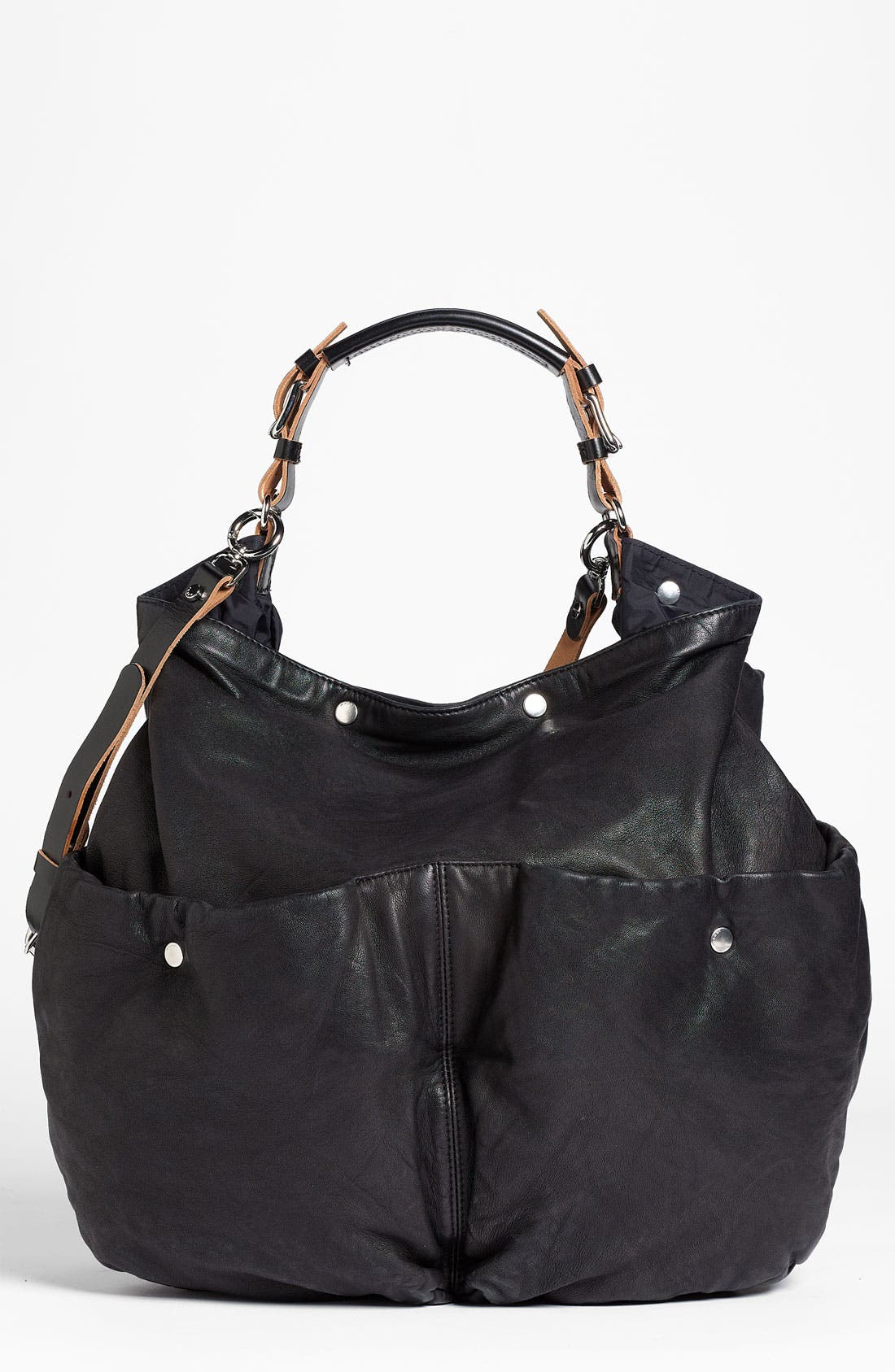 Main Image - Marni Leather Satchel